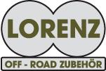 LORENZ OFF-ROAD Zubehör