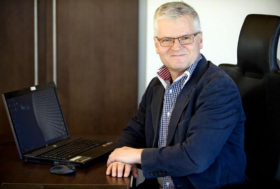 Paul Kretz